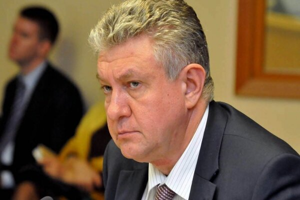 """""""Cмоляное чучелко"""": в """"ДНР"""" появился новый """"премьер-министр"""" – экс-чинов..."""