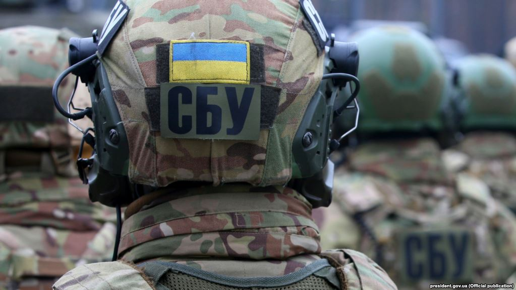 На Закарпатье из-за антитеррористических учений вводят особый режим