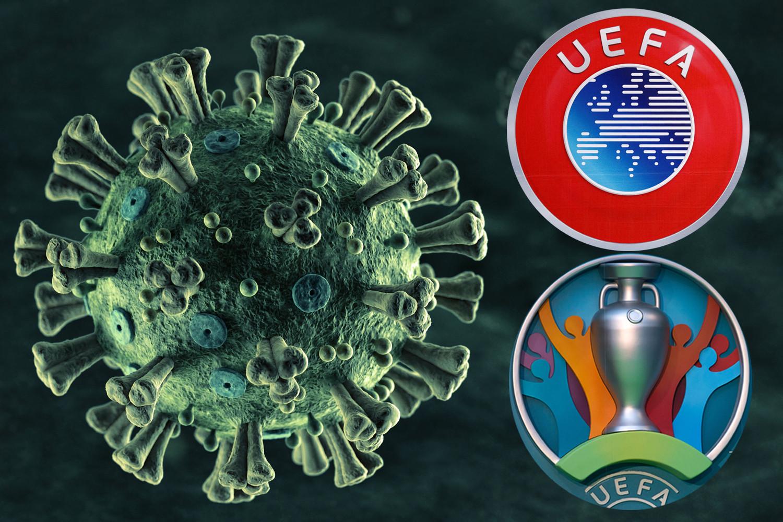 УЕФА обнародовал рабочую версию нового календаря Лиги чемпионов и Лиги Е...