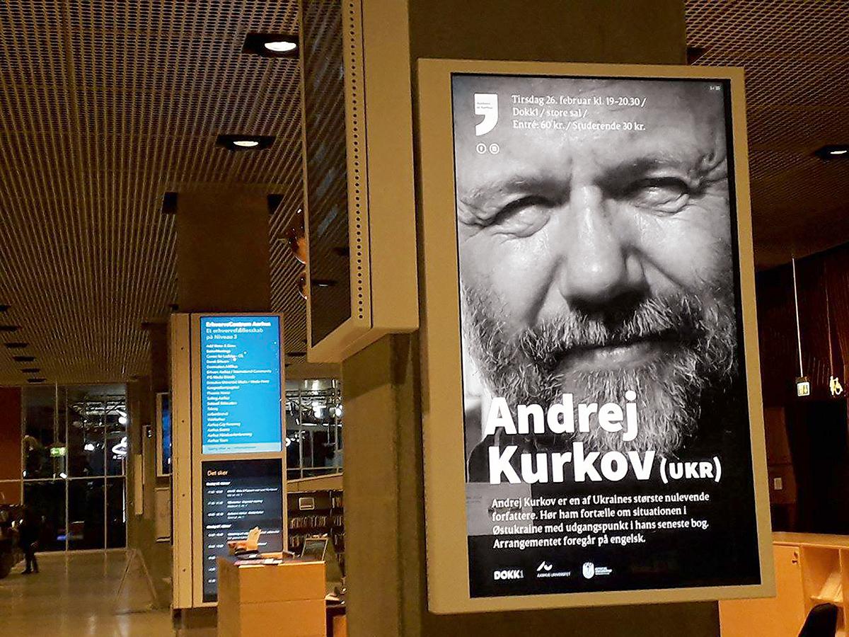 Особенности перевода. Как продвигают украинскую литературу в мире, и кто...