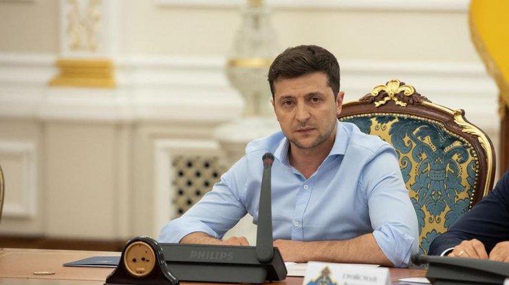 Президент Зеленский едет во Львовскую область
