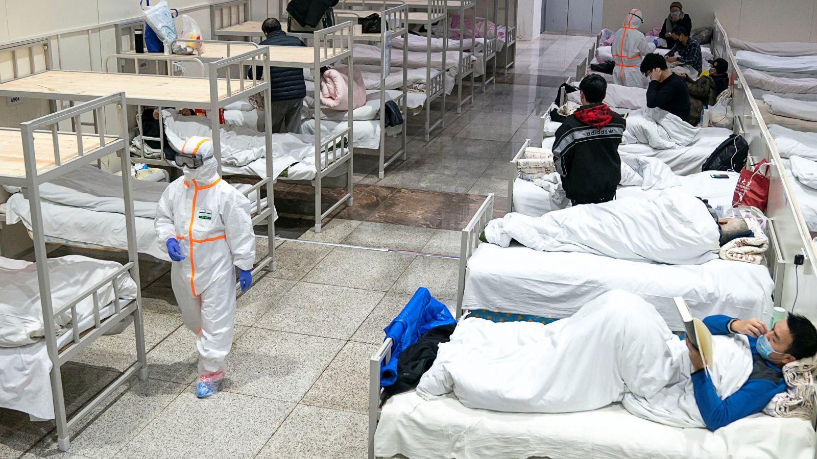 Коронавирус в Ухане мог появиться в августе 2019 года, – исследование