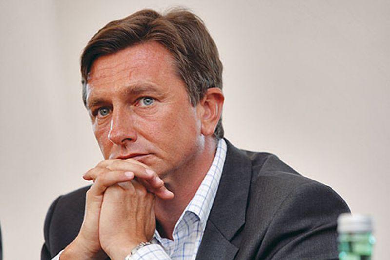 Президенту Словении предложили уйти в отставку из-за высказываний об Укр...
