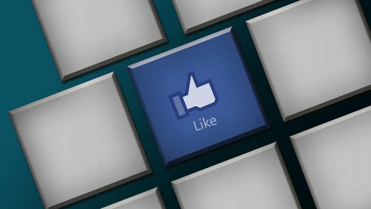Facebook начинает скрывать лайки ради самочувствия пользователей