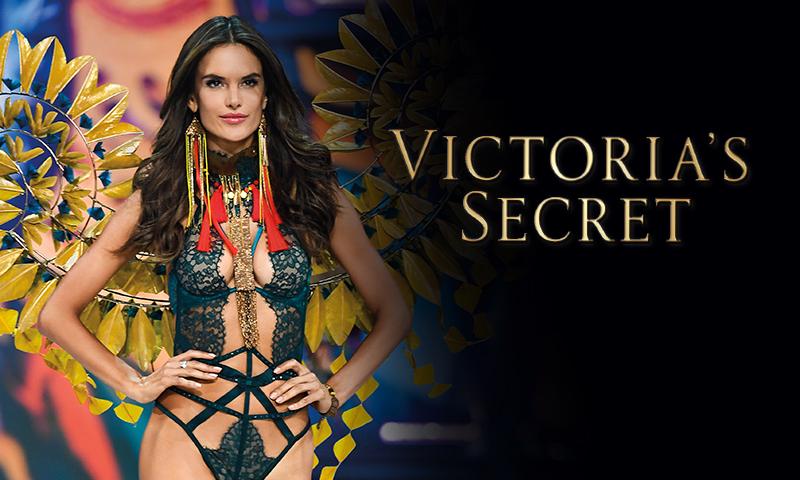 Женское белье от Victoria's Secret катастрофически падает в продажах
