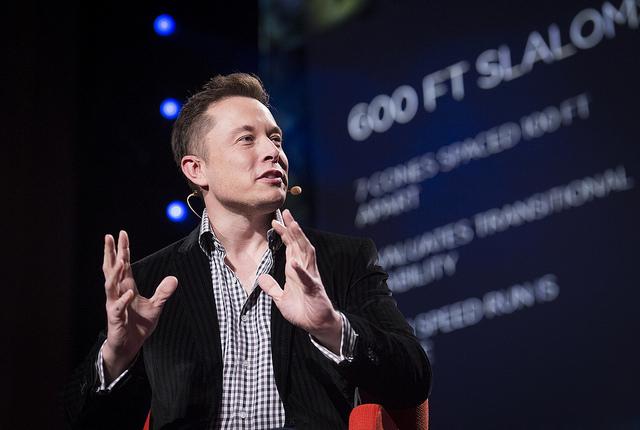 Маск отменил встречу со своим ювелиром, после жалоб последнего на Tesla...