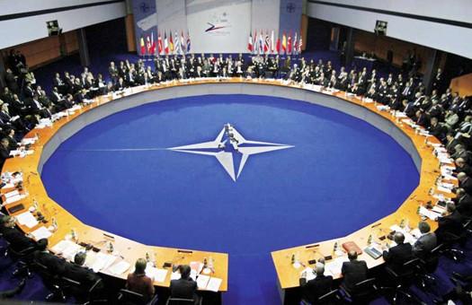 НАТО увидело, что Украина идет вперед