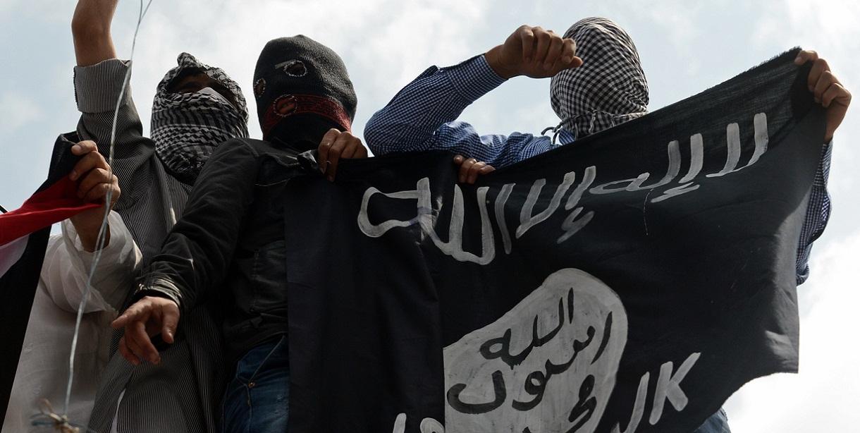 Турецкие спецслужбы обнаружили список целей террористов ИГИЛ