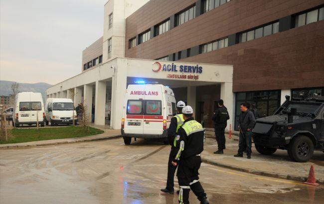 Турцию всколыхнула серия терактов: 226 раненых и 11 погибших