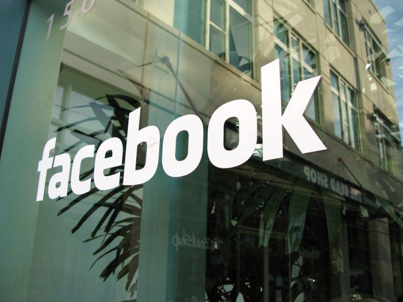 Facebook ужесточит  размещение политической рекламы в Украине в связи с...