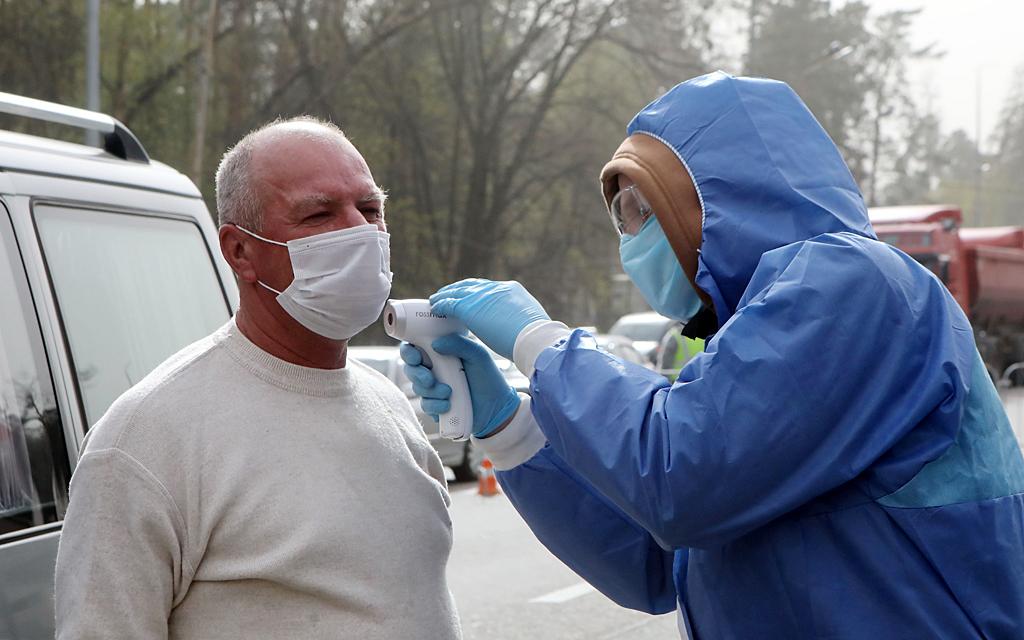 Есть два сценария. Чего ждать от эпидемии коронавируса осенью и зимой