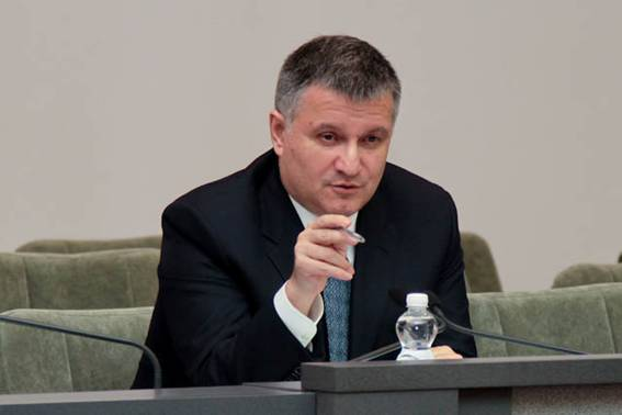 Аваков о подкупе избирателей: До второго тура дело дойдет до объявления...