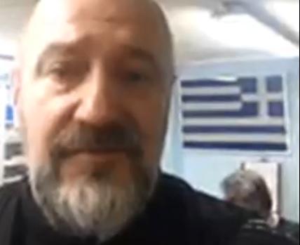 "На греческой границе задержали экс-комбата ""Айдара"" по запросу РФ"