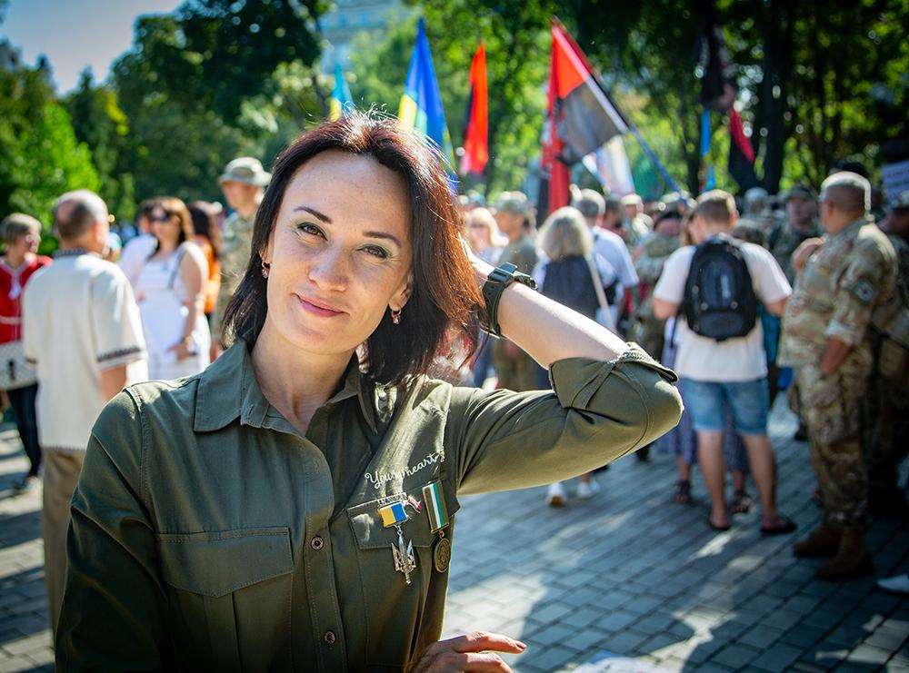 Дело об угрозах Зеленскому: ГБР проводит обыск у волонтера Зверобой