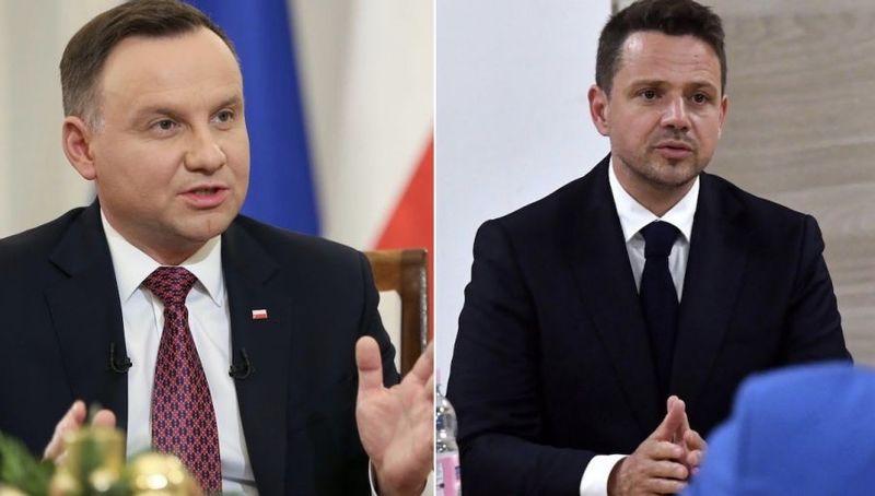 Польская оппозиция в Верховном суде оспаривает результаты выборов
