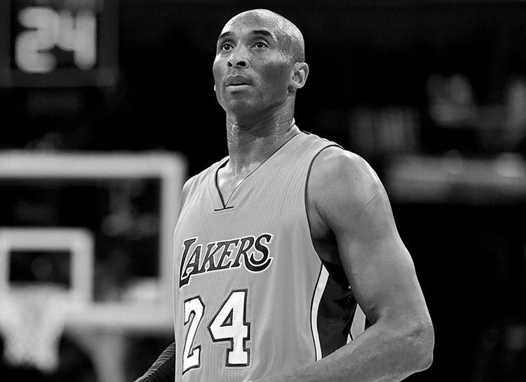 Названа возможная причина крушения вертолета со звездой НБА Коби Брайант...
