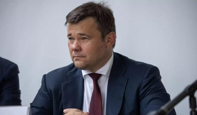 Богдан об обмене пленных: Граждане Украины – это наивысшая ценность для...