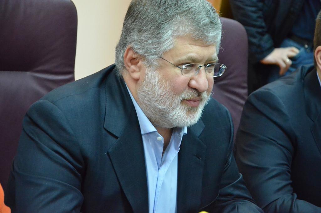 Коломойский против Украины: завтра начинаются дебаты в суде