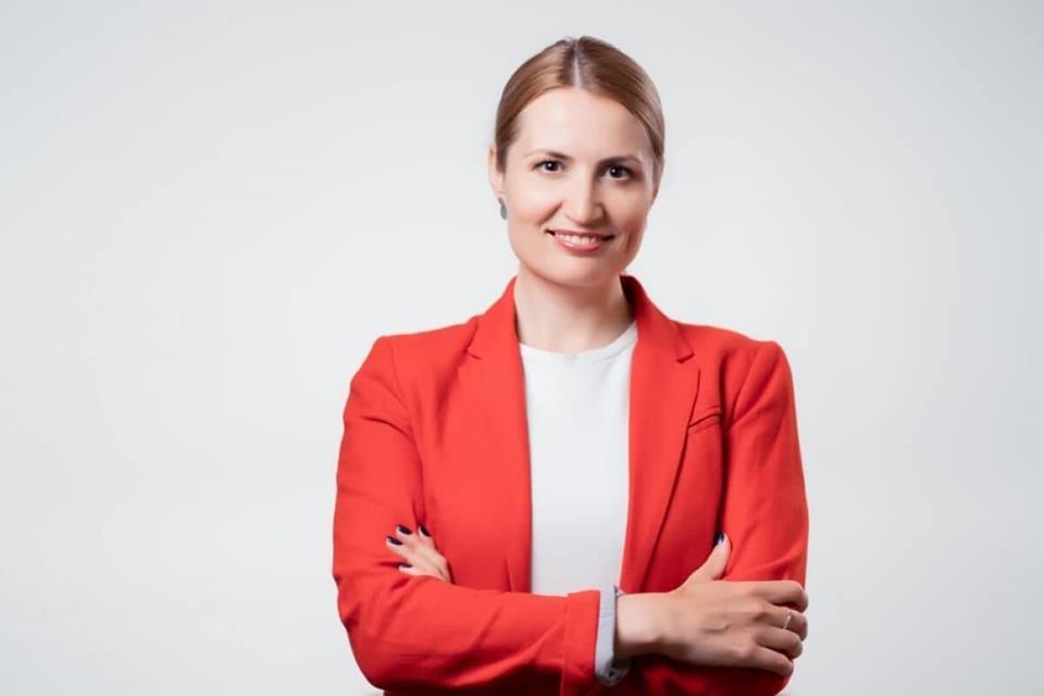 Заместитель министра здравоохранения Стефанишина уходит в отставку