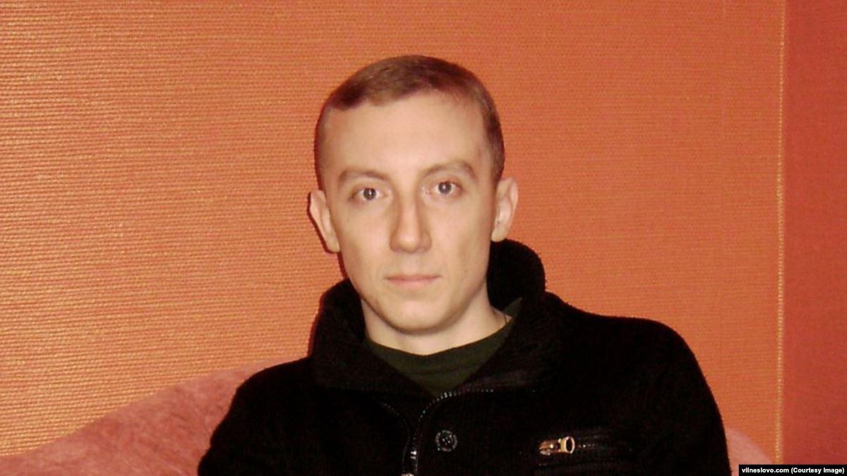 962 дня. В Украину из плена вернулся журналист Станислав Асеев