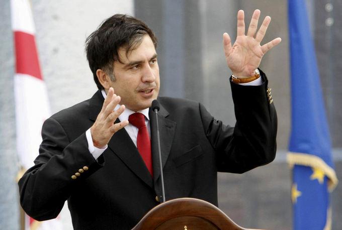 Саакашвили намерен вернуться на родину уже в этом году