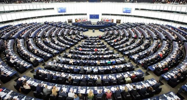Европарламент признал Россию самой большой угрозой для ЕС