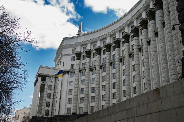 Правительство срочно возьмет в долг 10 млрд грн в счет финансирования госбюджета-2020
