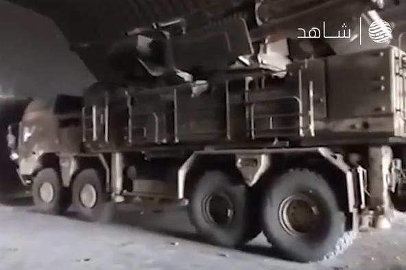 В Ливии правительственные силы захватили один и уничтожили три российски...