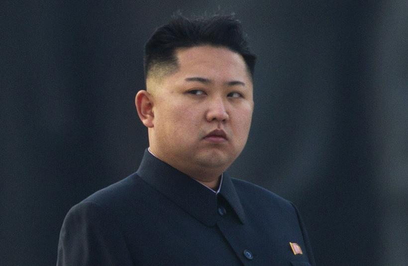 "Ким Чен Ын грозит ударом желающим ""поставить КНДР на колени"""