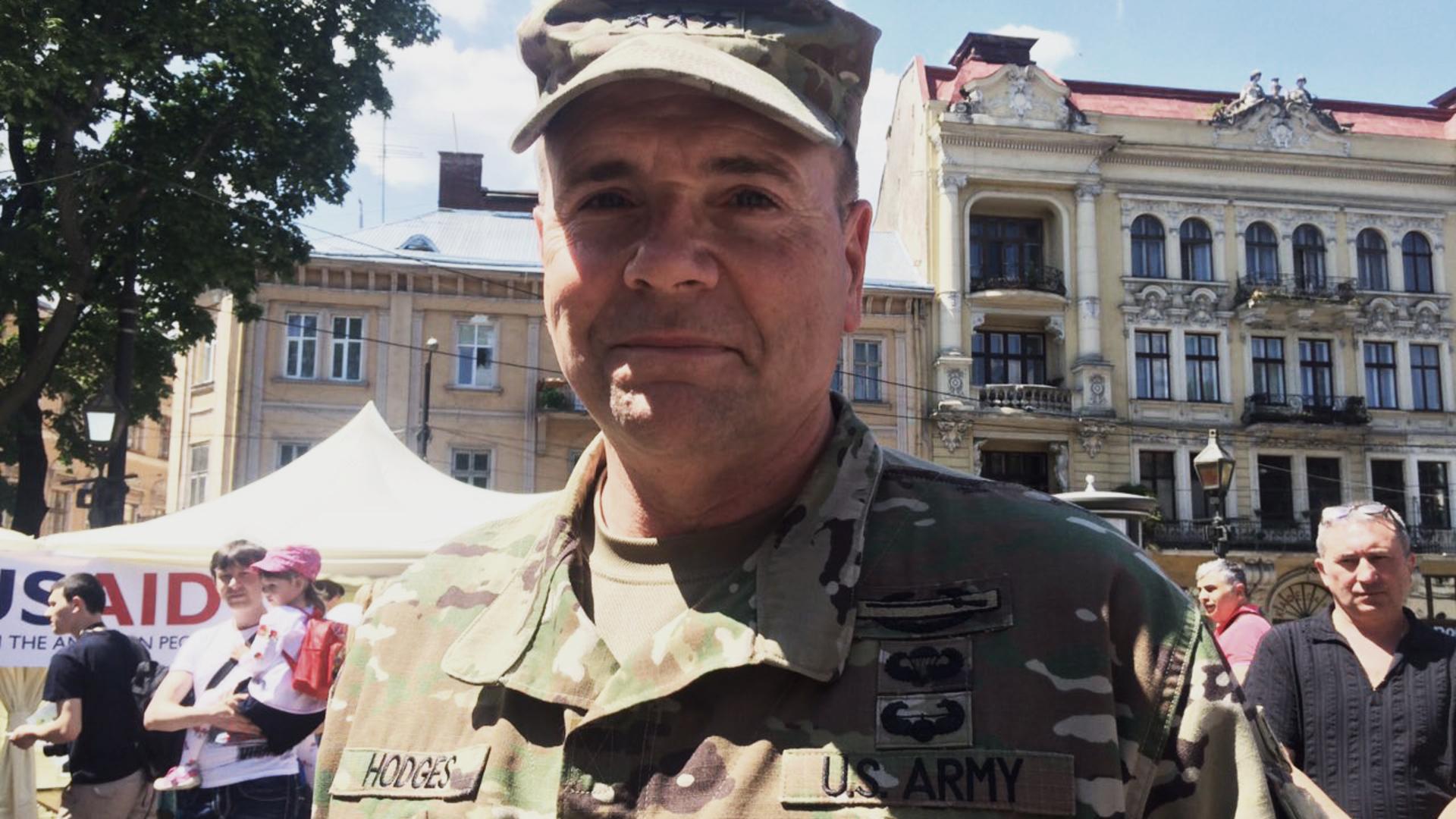 США разместят в Европе танковую бригаду в начале 2017 года