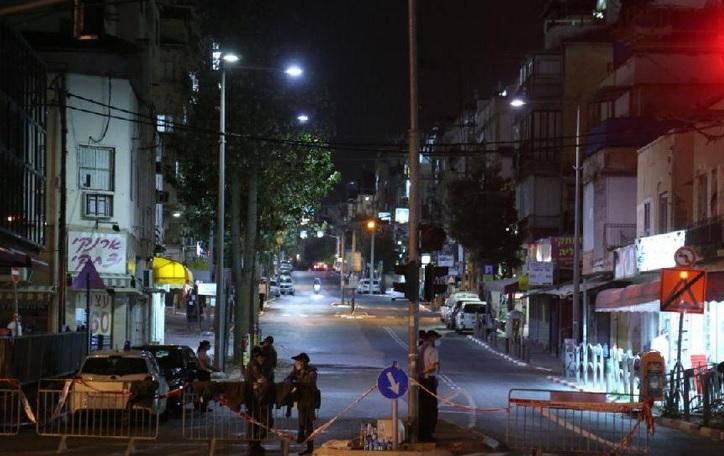 В 40 городах Израиля из-за COVID-19 вводят комендантский час
