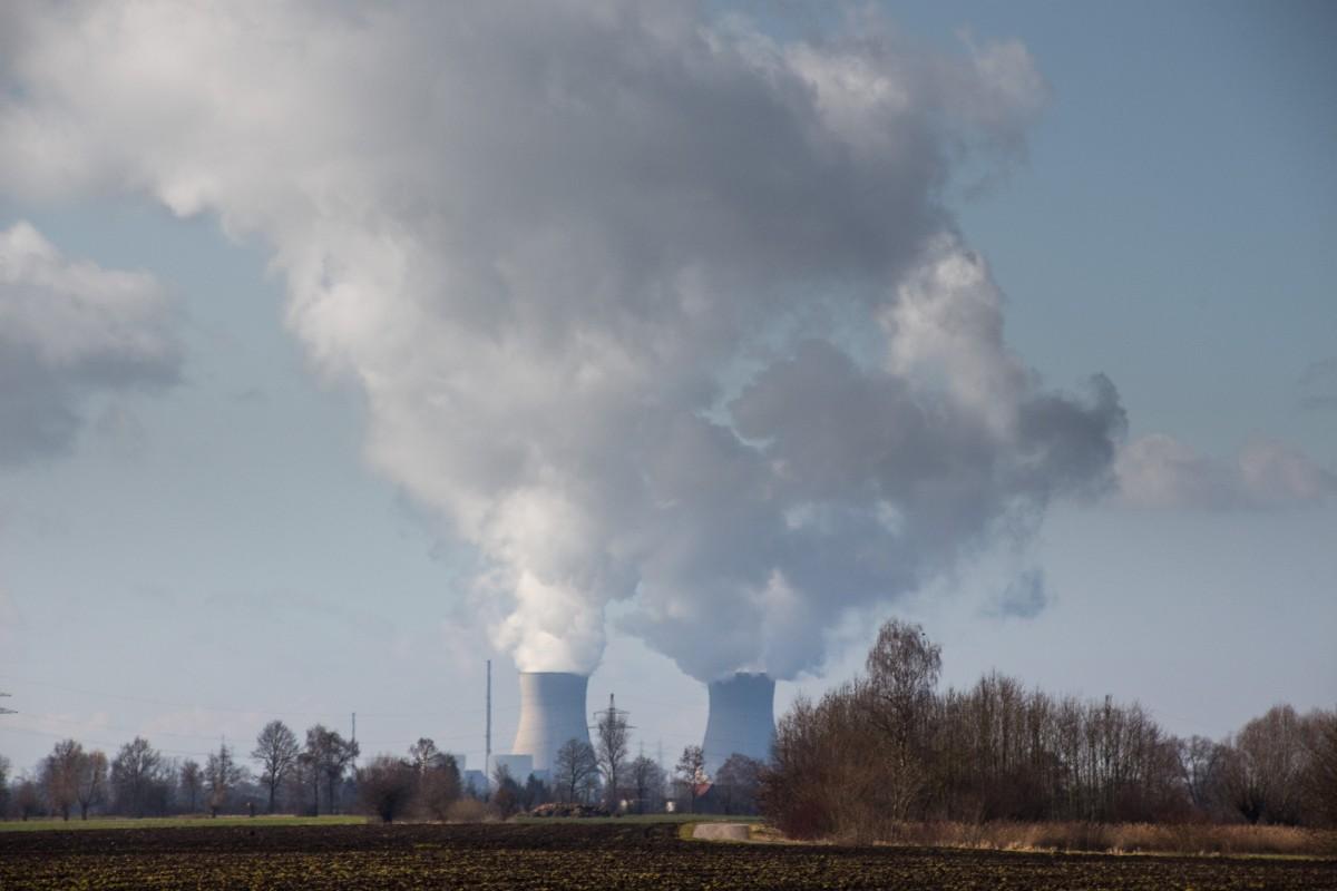 Загрязнение воздуха убивает больше людей, чем курение, - исследование