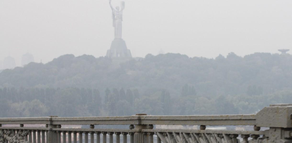 В Киеве из-за смены погоды улучшилась ситуация с загрязнением воздуха, –...