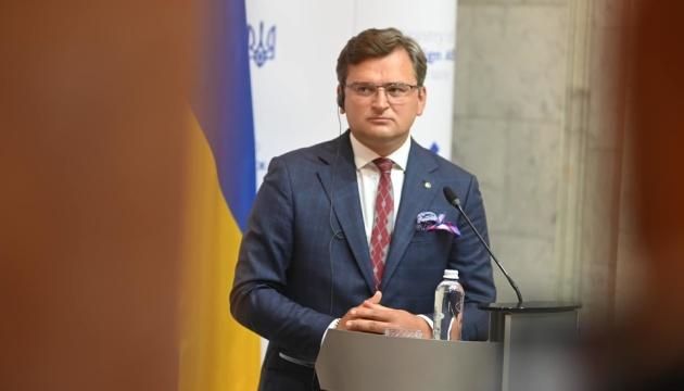 Украина поддерживает территориальную целостность Азербайджана,  – Кулеба