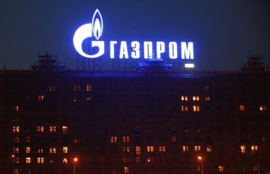 Газпром пока не намерен штрафовать Украину