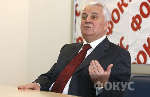 Кравчук: Богословская - технический проект против Тимошенко. Я назову ав...
