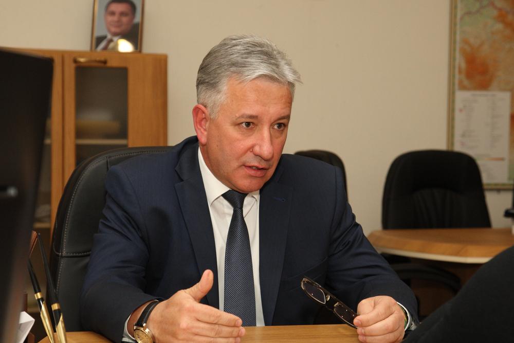 В день выборов будут дежурить 10 воздушных судов ГСЧС