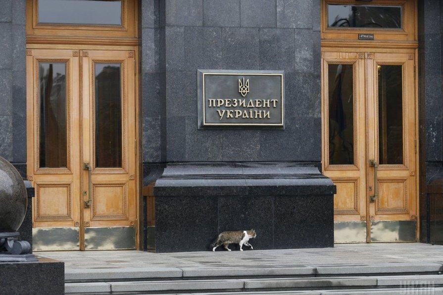 """На Банковой нет """"смотрящего"""" за судами, – Венедиктова"""