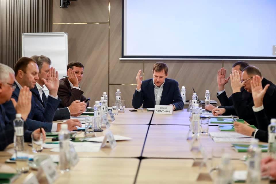 В Украине создадут первую детско-юношескую школу и юниорскую сборную по...