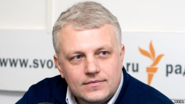Министр Коляда: Чем бы ни закончилось дело Шеремета – проиграет государс...
