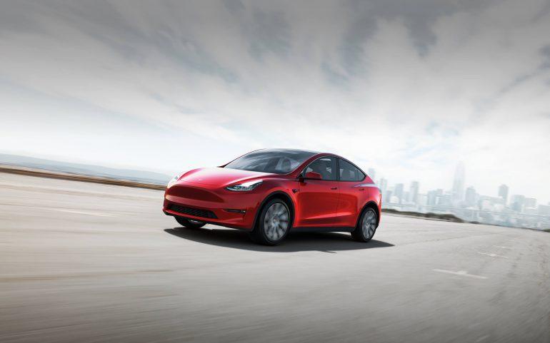 В Украине за 3 месяца продажи электромобилей выросли на 71%