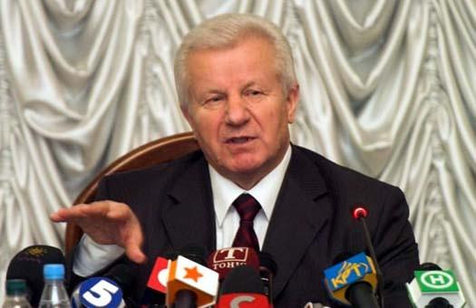Мороз задекларировал 219 тыс. грн дохода