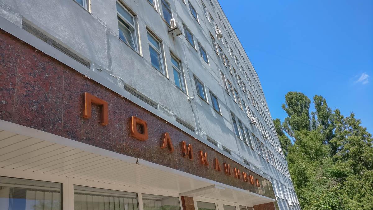 В Киеве в очереди к врачу умерла женщина, – СМИ
