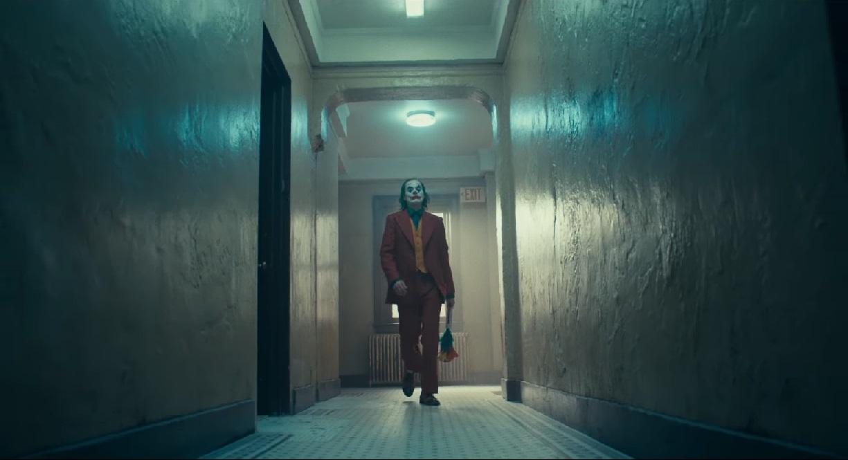 """Сделай счастливое лицо: вышел трейлер к фильму """"Джокер"""""""