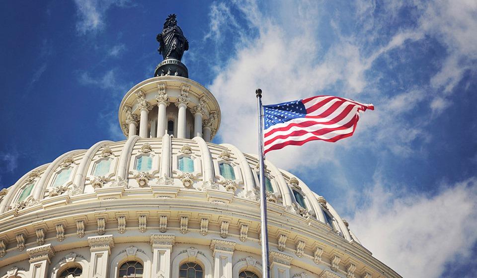 Конгресс США одобрил военную помощь Украине на $250 млн