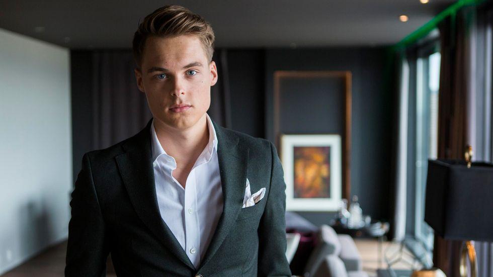 Назван самый молодой миллиардер в мире по версии Forbes