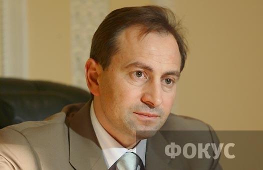 Томенко требует проверить законность лотереи Черновецкого