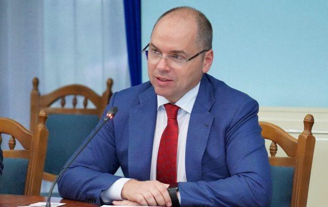 Степанов: Минздрав принял единый протокол лечения больных коронавирусом