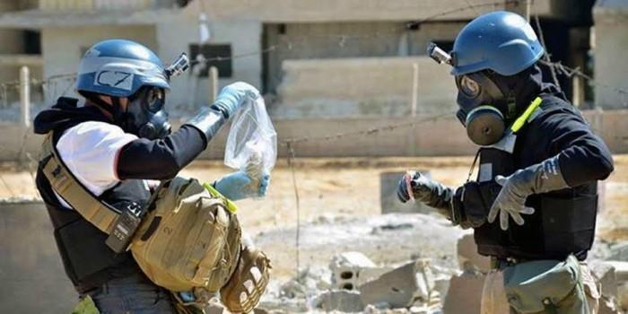 Силы Асада вновь использовали химическое оружие, – Госдеп США