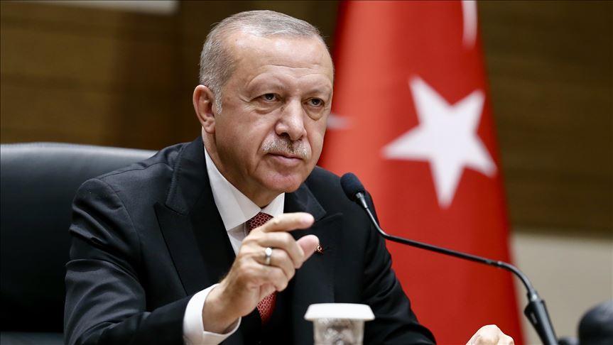 Эрдоган: Договориться с РФ не получилось, военная операция в Идлибе  – в...